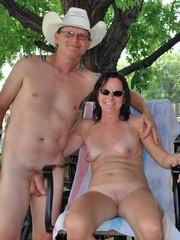 James and Sara M, Texas 50ish couple,..
