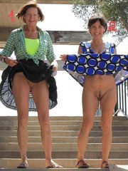 Sexy moms and grannies, DRESS TO IMPRESS