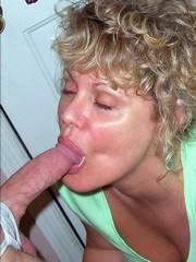 Amateur Mature porn pix mix
