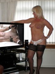 Funny xxx pictures, The viewing of Mrs..
