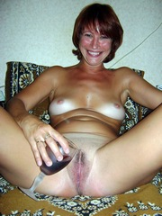 Drunk little wife and her naked pussy,..