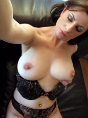 These big tits mature woman..